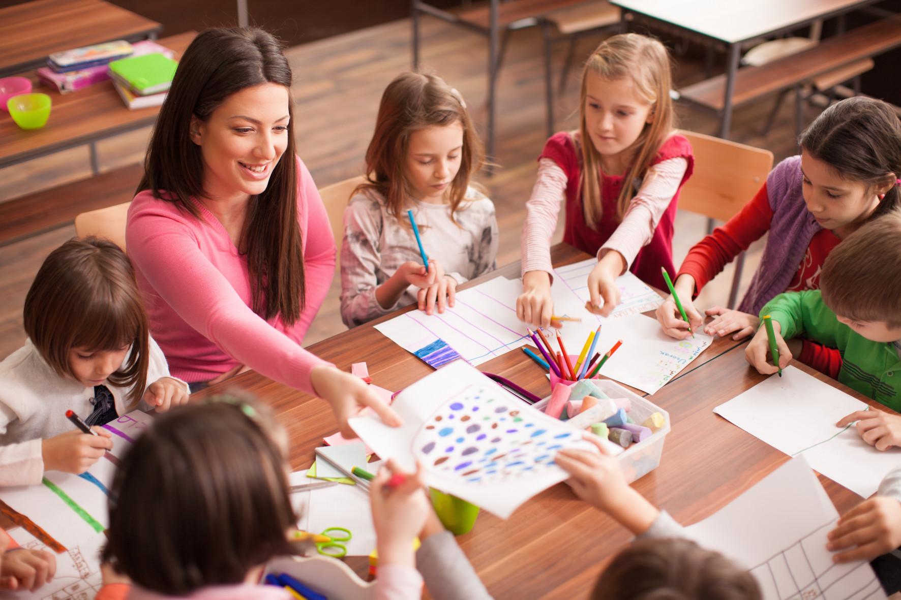 12способов увлечь детей учёбой
